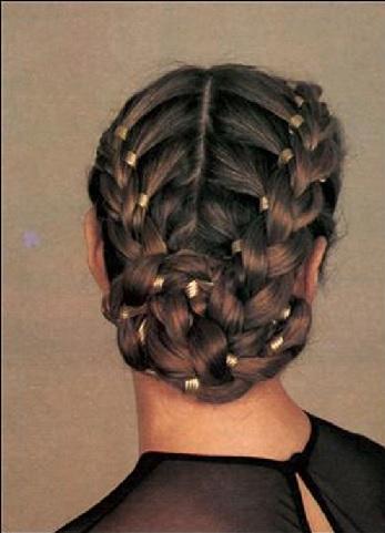 фото картинки косы